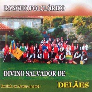 Rancho Folclórico Divino Salvador de Delães 歌手頭像