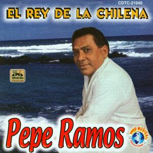 Pepe Ramos 歌手頭像