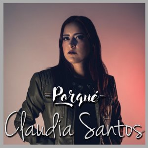 Claudia Santos 歌手頭像