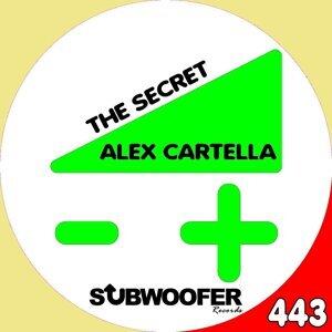 Alex Cartella 歌手頭像