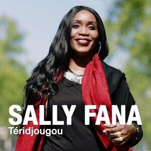 Sally Fana 歌手頭像