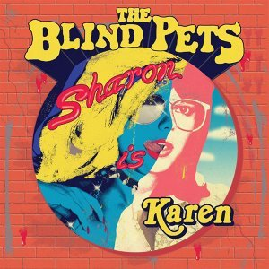 The Blind Pets 歌手頭像