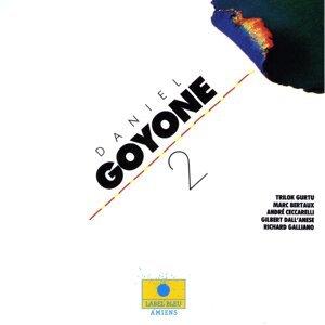 Daniel Goyone