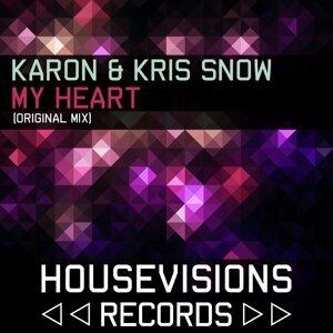 Karon, Kris Snow 歌手頭像