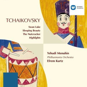 Efrem Kurtz/Yehudi Menuhin/Philharmonia Orchestra
