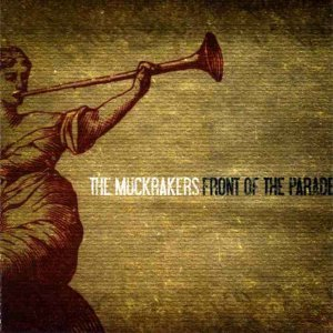 The Muckrakers, Digby 歌手頭像
