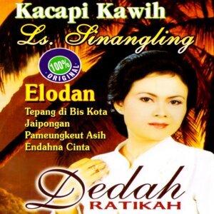 Dedah Ratikah 歌手頭像