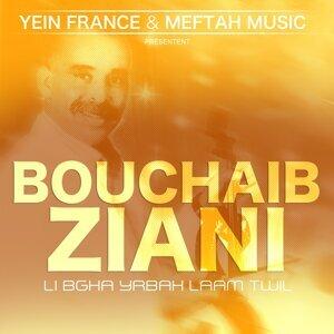 Bouchaib Ziani 歌手頭像