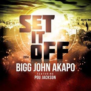Bigg John Akapo 歌手頭像