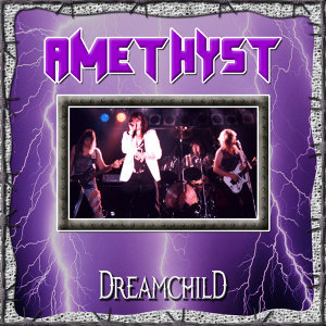 Amethystium 歌手頭像