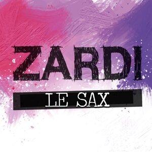 Zardi 歌手頭像