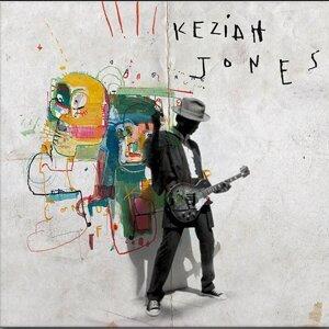 Keziah Jones 歌手頭像