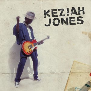 Keziah Jones