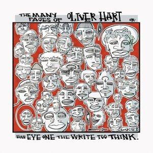 Oliver Hart 歌手頭像