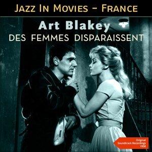 Art Blakey, Georges Arvanitas 歌手頭像