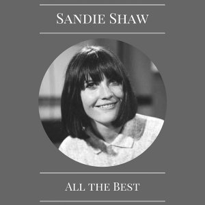 Sandie Shaw 歌手頭像