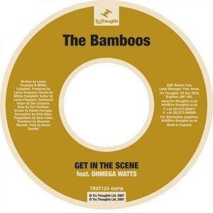 The Bamboos 歌手頭像