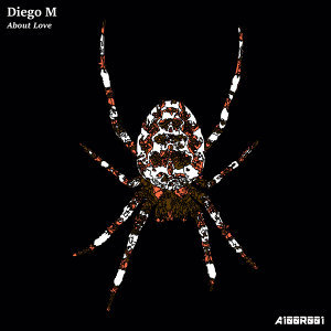 Diego M 歌手頭像