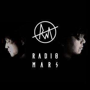 火星電台 (RADIO MARS) 歌手頭像
