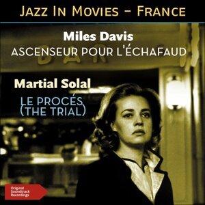 Miles Davis Quintet, Martial Solal 歌手頭像
