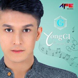 Yonggi 歌手頭像