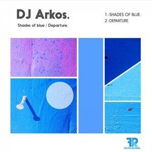 DJ Arkos 歌手頭像
