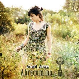 Anahi Arias 歌手頭像