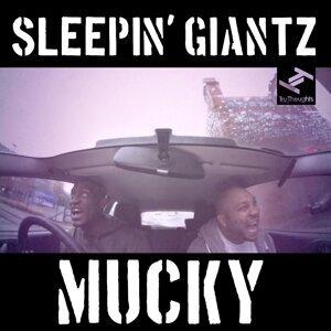 Sleepin Giantz