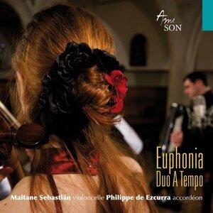 Maitane Sebastian, Philippe de Ezcurra 歌手頭像