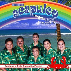 Conjunto Acapulco Tropical 歌手頭像