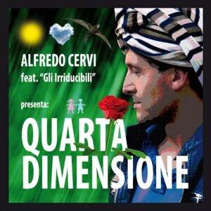 Alfredo Cervi 歌手頭像
