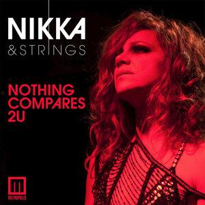 Nikka Costa 歌手頭像