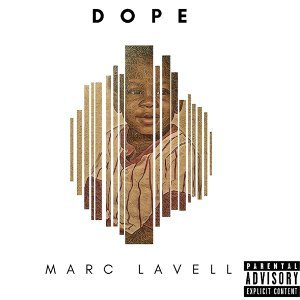 Marc Lavell