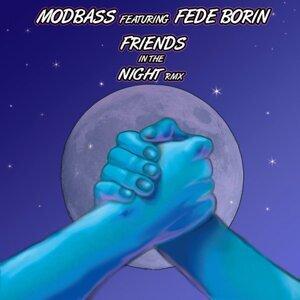 ModBass 歌手頭像
