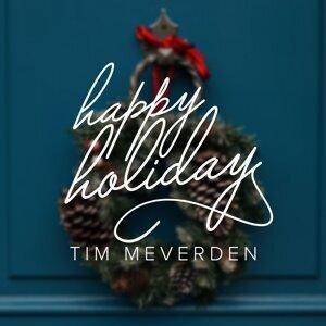 Tim Meverden 歌手頭像