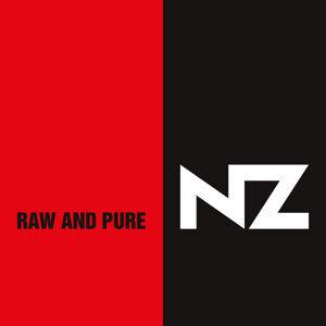 NZ 歌手頭像