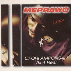 Ofori Amponsah 歌手頭像