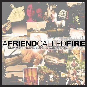 A Friend Called Fire 歌手頭像