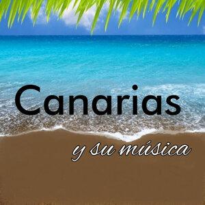 Mary Sanchez, Los Bandama 歌手頭像