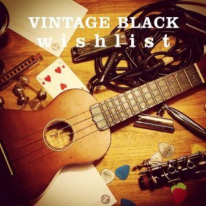 Vintage Black 歌手頭像