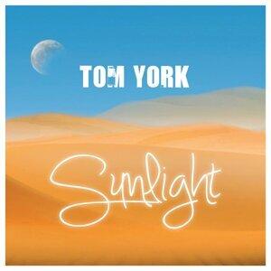 Tom York 歌手頭像