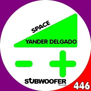 Yander Delgado 歌手頭像