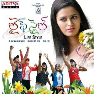 Srija N. C. 歌手頭像