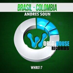 Andres Soun 歌手頭像
