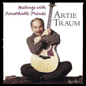 Artie Traum 歌手頭像