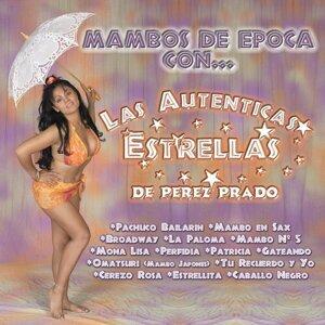 Las Autenticas Estrellas De Perez Prado 歌手頭像