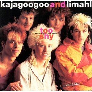 Kajagoogoo And Limahl 歌手頭像