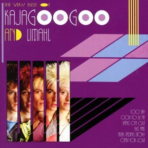 Kajagoogoo And Limahl 歌手頭像