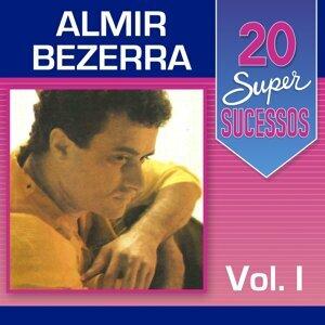Almir Bezerra 歌手頭像