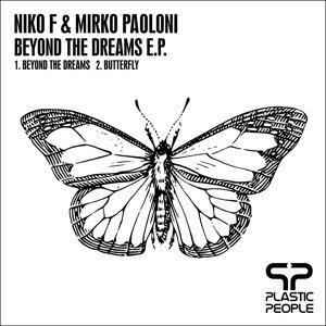 Niko F & Mirko Paoloni 歌手頭像